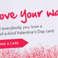 I have already shared my love with you for Cardstore  but Treat is offering a FREE Valentine's Card for new sign ups and I noticed that they are a partner with Shutterfly. So, […]