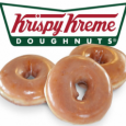 In celebration of Daylight Savings Time Krispy Kreme Doughnuts is offering a free original glazed donut on March 10. You can find locations here.