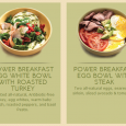 Did you know Panera Bread had a Hidden Menu? I didn't but it looks so good I might just have to change from my regular Asian Chicken Salad to one […]