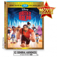 Scott Products is offering a $7 off printable coupon for the Wreck-It Ralph Blu-Ray/DVD. You will need to either sign in or sign up with Scott Shared Values, fill out […]