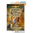 Amazon is offering a free download of Mystery of the Egyptian Scroll.  A book that has earned itself 4 1/2 stars already from reviewers. Sounds like it's a good and […]