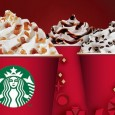 You can get a $10 Starbucks eGift Card for only $5 here. Deal ends November 9th.