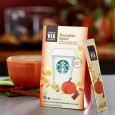 Hey Santa, these make great stocking stuffers… Starbucksstore.com is offering a Buy 2 Get 1 Free Pumpkin Spice Via.  Via is Starbucks delicious instant coffee. No code required.