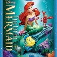 Amazon is offering the Little Mermaid: Diamond Edition Blu-Ray for $17 right now. That is a $23 savings. This is a 2 Disc Version so you will get a regular […]