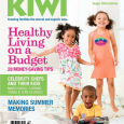 "You can receive a free 1 year subscription to KIWI magazine by hitting ""LIKE"" on their facebook page. Supplies are limited."