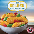 Panda Express is offering the new Golden Szechuan Fish for free with any purchase via this printable coupon. This deal is good for April 1st only. (you can also show […]
