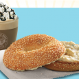 Einstein Bros Bagel Company is offering you a free Bagel & Shmear with the purchase of a drink using this printable coupon or you can just show them it on […]