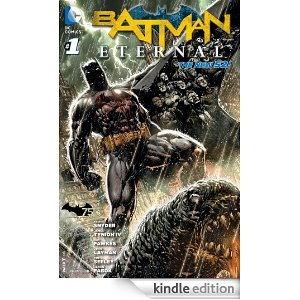 free batman comic book to get you started